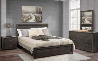 6-Piece Bedroom Set by MEQ
